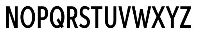 Aspira XXXNar Medium Font UPPERCASE
