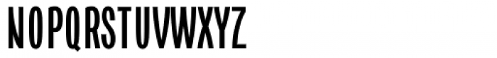 AS Naya Bold Font UPPERCASE