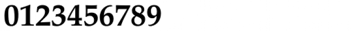 ASV Codar Bold Font OTHER CHARS