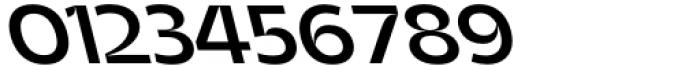Asgard Fit Medium Backslant Font OTHER CHARS