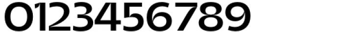 Asgard Fit Medium Font OTHER CHARS