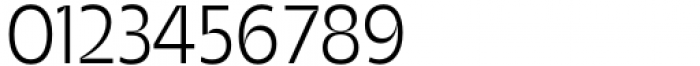 Asgard Light Font OTHER CHARS
