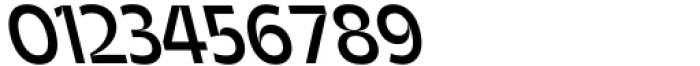 Asgard Medium Backslant Font OTHER CHARS