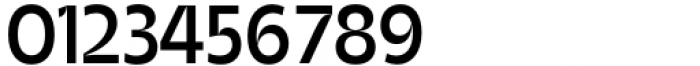Asgard Medium Font OTHER CHARS