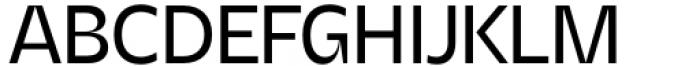 Asgard Regular Font UPPERCASE