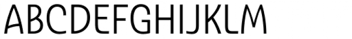 Ashemore Condensed Font UPPERCASE