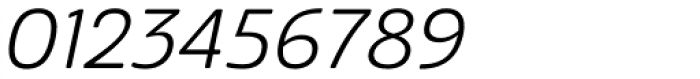 Ashemore Softened Normal Italic Font OTHER CHARS