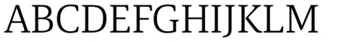 Askan Light Font UPPERCASE