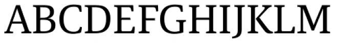 Askan Regular Font UPPERCASE