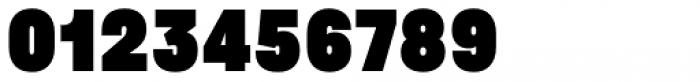 Asket Condensed Black Font OTHER CHARS