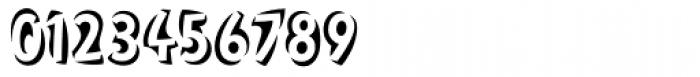 Aspect Font OTHER CHARS