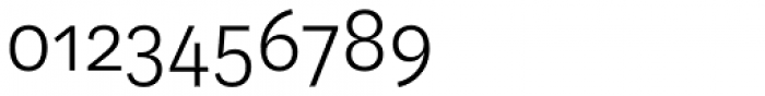 Aspen Extralight Font OTHER CHARS