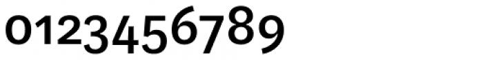 Aspen Medium Font OTHER CHARS