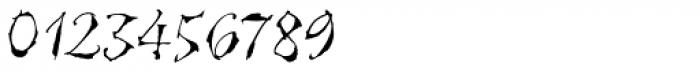 Aspera Std Font OTHER CHARS