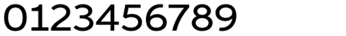 Aspira XWide Medium Font OTHER CHARS