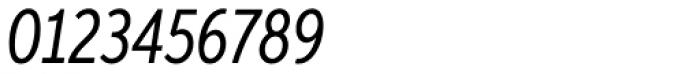 Aspira XXNar Italic Font OTHER CHARS