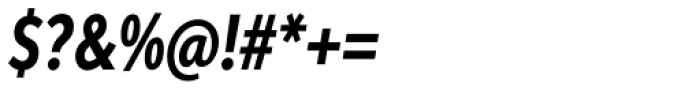 Aspira XXXNar Bold Italic Font OTHER CHARS