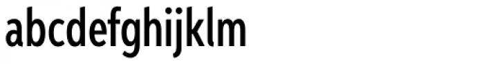 Aspira XXXNar Medium Font LOWERCASE