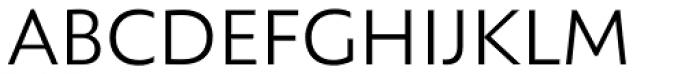 Assemblage Regular Font UPPERCASE