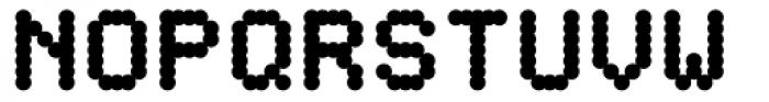 Astalamet Pro Black Font UPPERCASE