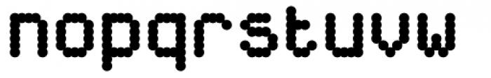 Astalamet Pro Black Font LOWERCASE