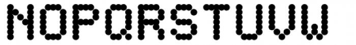 Astalamet Pro Heavy Font UPPERCASE