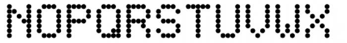 Astalamet Pro Medium Font UPPERCASE