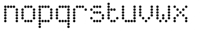 Astalamet Pro Font LOWERCASE