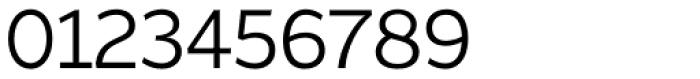 Asterisk Sans Pro Regular Font OTHER CHARS