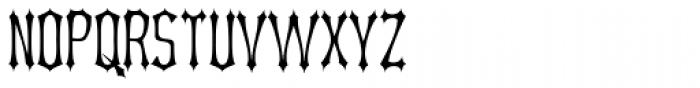 Asterx Font UPPERCASE