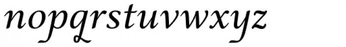 Astonice Regular Font LOWERCASE