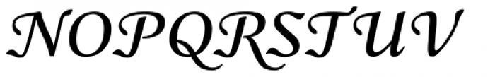 Astonice Semibold Font UPPERCASE