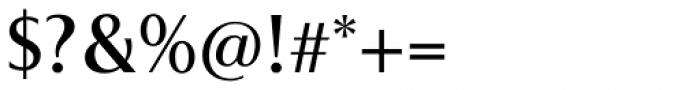 Astoria Classic Roman Font OTHER CHARS