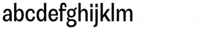 Astrid Grotesk Medium Semi Condensed Font LOWERCASE