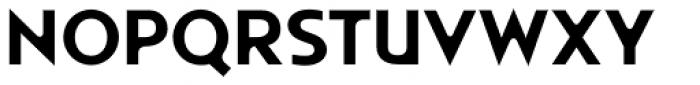 Astrogator BB Bold Font UPPERCASE