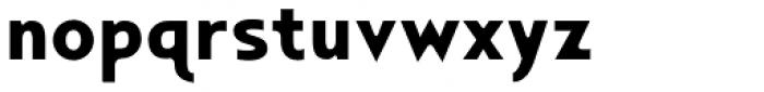 Astrogator BB Bold Font LOWERCASE