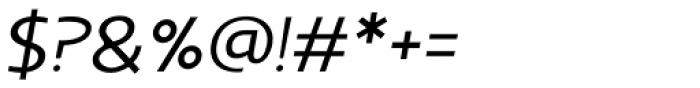 Astrogator BB Light Italic Font OTHER CHARS
