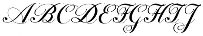 Astrum Cyrillic Bold Font UPPERCASE