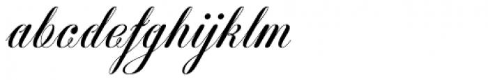 Astrum Cyrillic Bold Font LOWERCASE