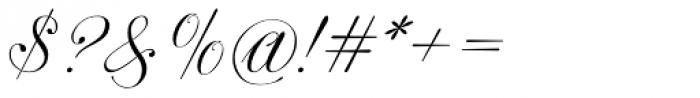 Astrum Cyrillic Light Font OTHER CHARS