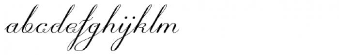 Astrum Cyrillic Small Light Font LOWERCASE