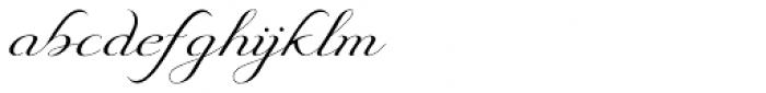 Asturias Font LOWERCASE