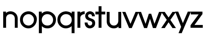 Atilla Bold Font LOWERCASE