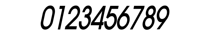 Atilla Thin BoldItalic Font OTHER CHARS