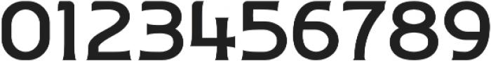 Ata 65 Medium otf (500) Font OTHER CHARS