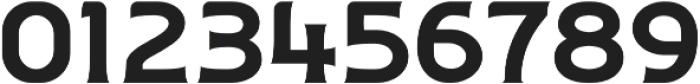 Ata 75 Bold otf (700) Font OTHER CHARS
