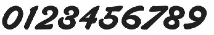 Atelas otf (400) Font OTHER CHARS