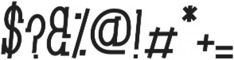 Athena otf (400) Font OTHER CHARS