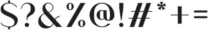 Athena ttf (400) Font OTHER CHARS