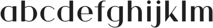 Athena ttf (400) Font LOWERCASE